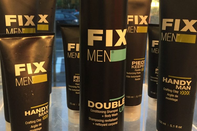 Fix Men